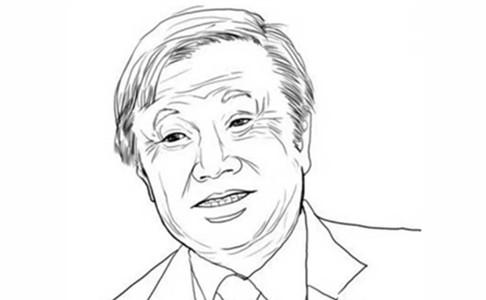 华为畅享6pop手绘海报